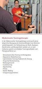 Physiotherapie - Seite 6