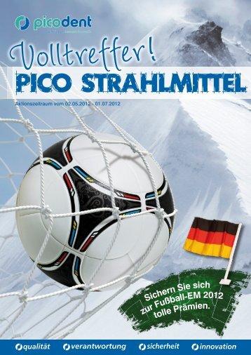 pico STRAHLMITTEL - picodent