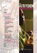 ÄITIYden monet kasvot - Väestöliitto - Page 5