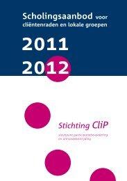 downloaden - Stichting CliP