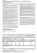 Antrag auf Krankenversicherung - SIGNAL IDUNA ... - Seite 2