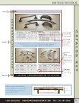 DECORA TIVE HARDW ARE - Simon's Hardware - Page 7