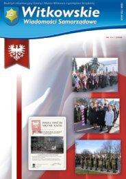 WWS 11-2008 - Witkowo