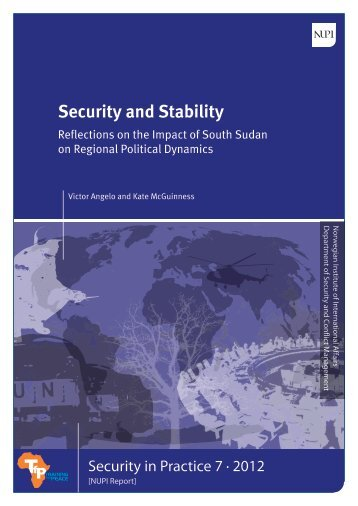 Security and Stability