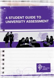 Students Guide to Assessment - Plymouth University