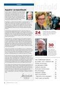 Nr. 4 – 2008 Vil spare 40 minutter daglig - Jernbaneverket - Page 2