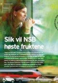 Nr. 4 – 2008 Vil spare 40 minutter daglig - Jernbaneverket - Page 4