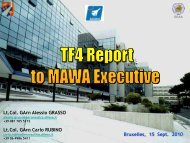 10.ARM.OP.23 - MAWA TF4 Report