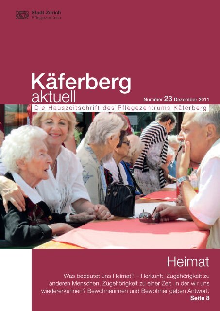 Käferberg