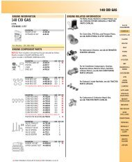 CASE IH 1962770C1 Replacement Belt