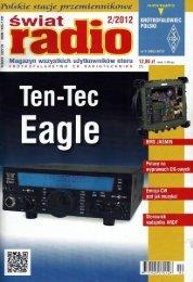 Świat radio (02/2012) - TELDAT