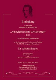 Einladung als PDF Download - Heine-Kreis