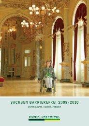 Urlaub für Alle - Tourismusverband Sächsische Schweiz