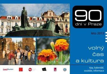 na volný čas a kultura - i-Prague