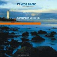 Unternehmensleitbild (pdf, 745 kB) - WGZ Bank