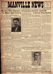 Manville News 5-9-1941 OCR