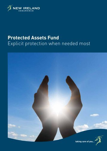 Protected Assets Fund - New Ireland Assurance