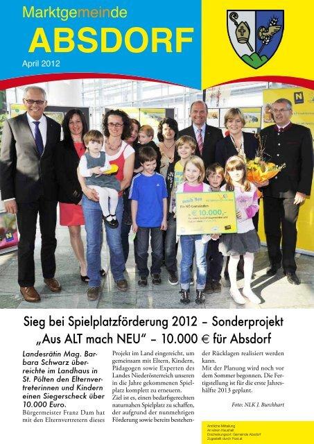 Absdorf in Tulln - Thema auf intertecinc.com