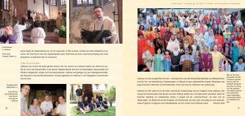 Zwei Konvente - Pfarrei und Kapuzinerkloster Liebfrauen