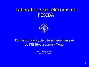Voir la présentation - Site de Jean-François L'haire