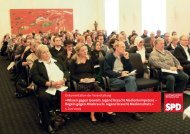 Dokumentation Medienkompetenz - SPD-Fraktion im ...