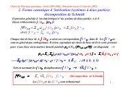 (15/01/02) PDF - Electrodynamique des systèmes simples
