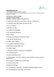 Télécharger la transcription de l'entretien avec André Chevailler