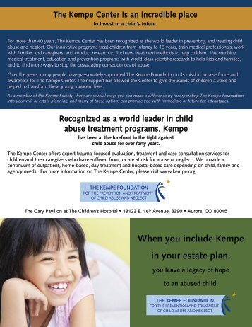 Planned giving brochure epilepsy foundation of michigan for Planned giving brochures templates