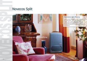 Novecos Split