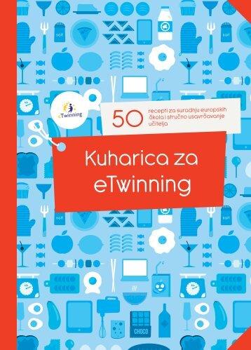 eTwinning - Agencija za mobilnost i programe EU