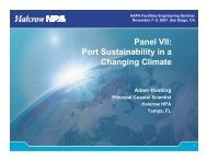 Port Sustainability in a Changing Climate - staging.files.cms.plus.com