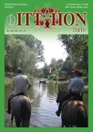 2007. szeptember - Niton