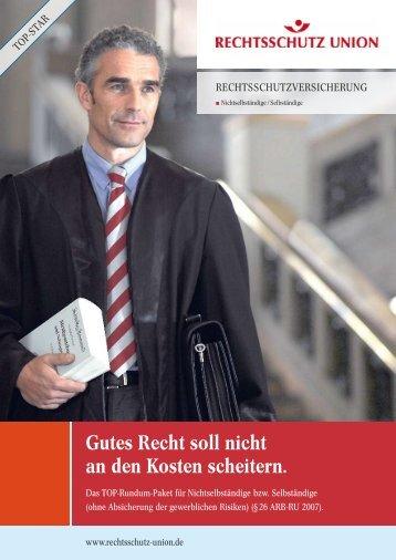 ein Beispiel - Versicherungsmakler Norbert Dummer