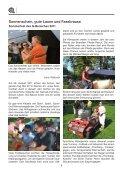 Außenarbeit Interne Stellenausschreibung für Werkstattmitarbeiter ... - Seite 6