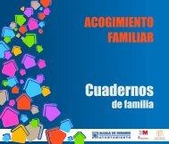 Acogimiento Familiar - Ayuntamiento de Alcala de Henares