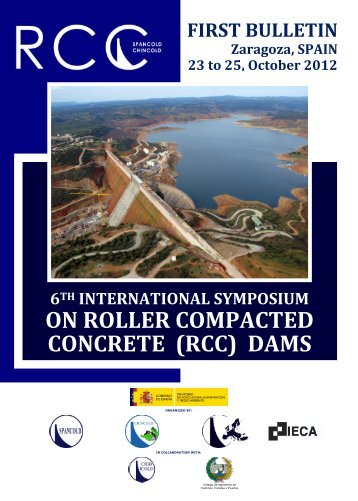 ON ROLLER COMPACTED CONCRETE (RCC) DAMS