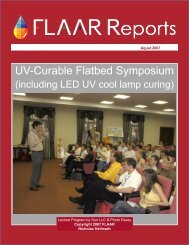 UV-Curable Flatbed Symposium - Wide-format-printers.org