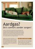 Aardgas: comfort zonder zorgen - Eandis - Page 4