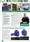 Tekniset Uutiset 1/2005 - SGN Tekniikka Oy - Page 2