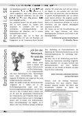 ECHO 22 (Frühjahr 2004) - Katholische Gesamtkirchengemeinde ... - Page 6
