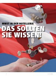Hotelier 2011-01-02 MWST-Info