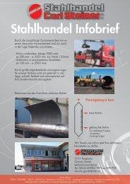Infobrief Sthb.pdf - Weyland GmbH