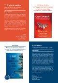 Los 10 libros imprescindibles del 2011 - PlanetadeLibros.com - Page 5