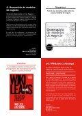 Los 10 libros imprescindibles del 2011 - PlanetadeLibros.com - Page 6