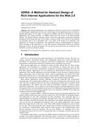 ADRIA: A Method for Abstract Design of Rich Internet Applications ...
