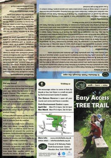 lower printing quality, 648kB PDF file - St Nicholas Fields