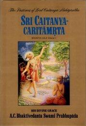 Letters from Srila Prabhupada Vol 1 1947-1969