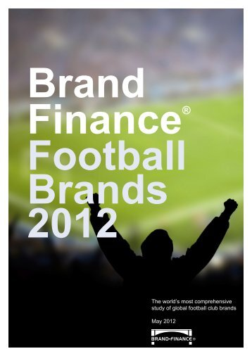 The world's most comprehensive study of global football club brands ...
