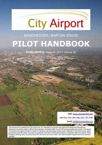Pilot Handbook - City Airport