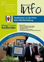 Marktgemeindeamt - Brgerservice - recognition-software.com - Lebenslagen